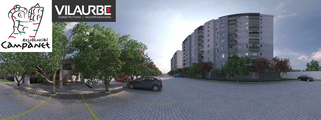 RESIDENCIAL CAMPANET